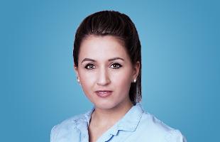 Nafije Ramadani
