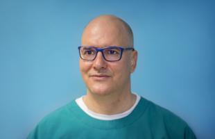 Dr Bogdan Krnjevic